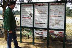 Panel informativo